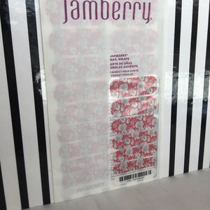 Jamberry Nail Wraps, FULL SHEET